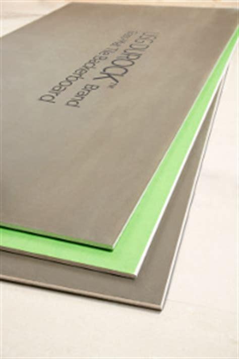 Usg Launches Durock Brand Glassmat Tile Backerboard