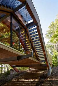 Residential, Design, Inspiration, Bridge, House
