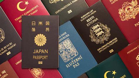 japan tops  list  worlds  powerful passports