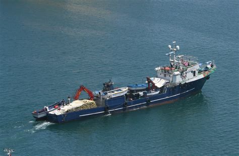 Fishing Boat Registration Philippines by Eu Industrial Tuna Fishing Boats Reaching Quota In A Week