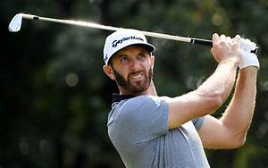 Dustin Johnson switches to new TaylorMade irons, leads WGC ...
