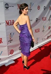 PASADENA, CA - AUGUST 17: Actress Anna Ortiz arrives at ...