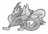 Dragon Coloring Realistic Pages Bubakids Animal Regarding Thousand Photographs Internet sketch template