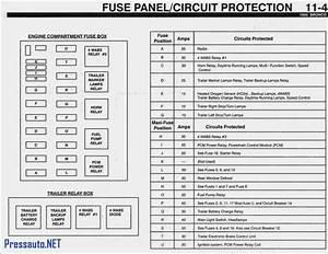 2013 Fusion Fuse Box