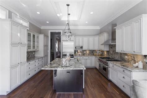 il central cuisine cuisine avec ilot central 7 façons de l aménager