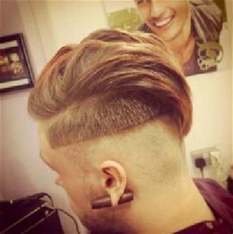 step undercut hairstyle guide  men mens hair forum