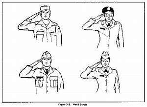 Hand Salute  Armystudyguide Com  Page 1