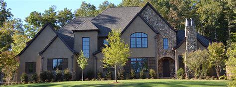 Southern Craftsman Custom Homes
