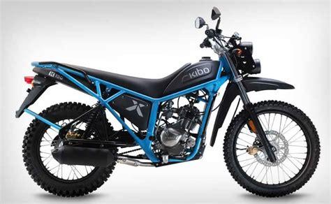 Kibo K150 Motorcycle Launched In Kenya