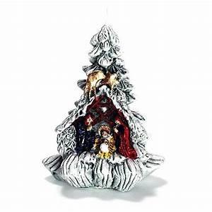 Künstlicher Weihnachtsbaum Klein : weihnachtsbaum mit krippe klein kerzen zum bestpreis bei kerzenwelt 15 00 ~ Eleganceandgraceweddings.com Haus und Dekorationen