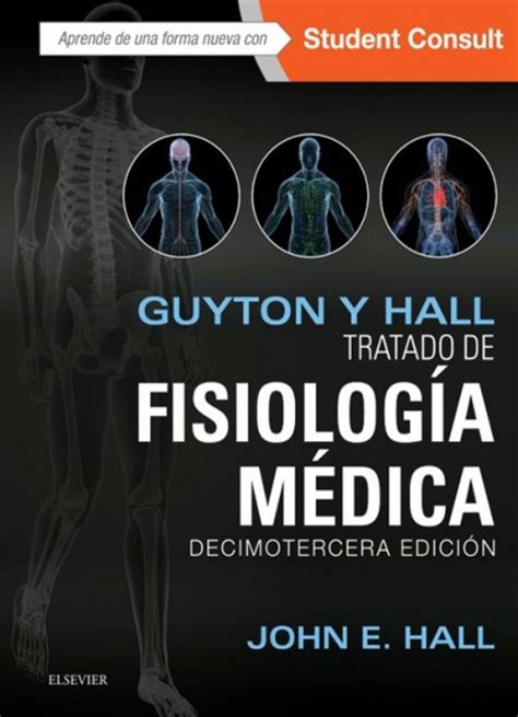 fisiologia medica guyton hall ediciones