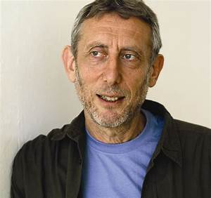 Webchat with Chris Riddell and Michael Rosen on Wednesday ...