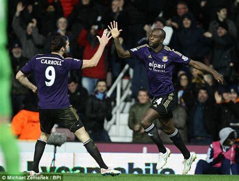 West Ham United 2-2 Everton (AET - 9-8 pens) LIVE: Adrian ...