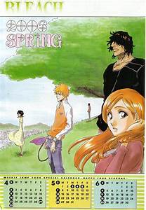 Bleach, Scans, Daily, On, Twitter, In, 2021
