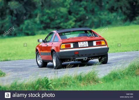 car lancia beta montecarlo  car red coupe coupe