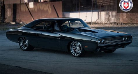This Late 1960's Dodge Charger Is Hard To Resist Carscoops