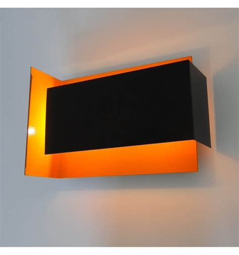 applique design led applique murale design chrome led