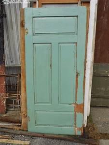 Staré dveře prodám