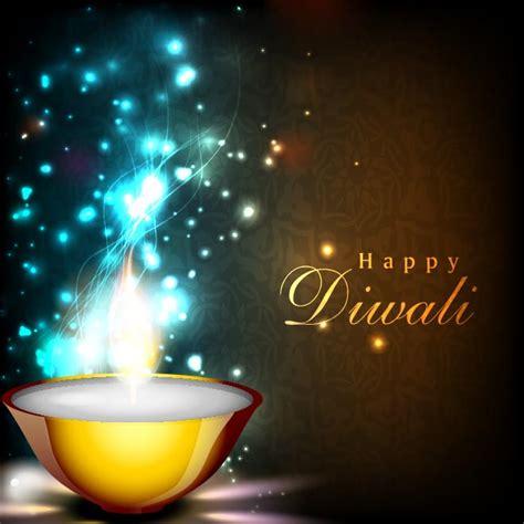 beautiful  colorful diwali greeting card designs