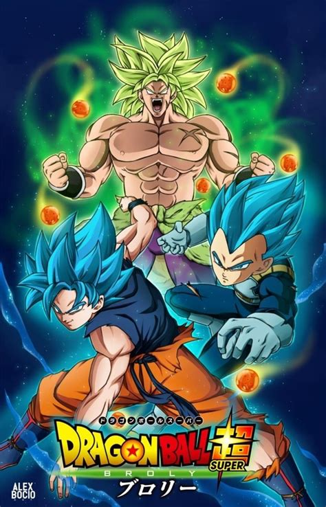 hd pdragon ball super broly peliculacompleta en