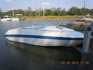 1993 Chris Craft Concept Powerboat For Sale In Indiana
