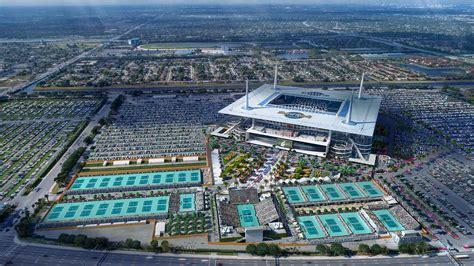 tennisplaza proud sponsor   miami open
