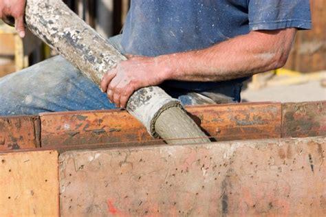 betonwand selber machen betonwand selber machen 187 welche m 246 glichkeiten gibt es