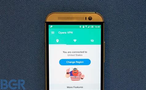 9apps is a fast, safe app store. Opera unleashes free VPN app for Android: Hands-on and ...
