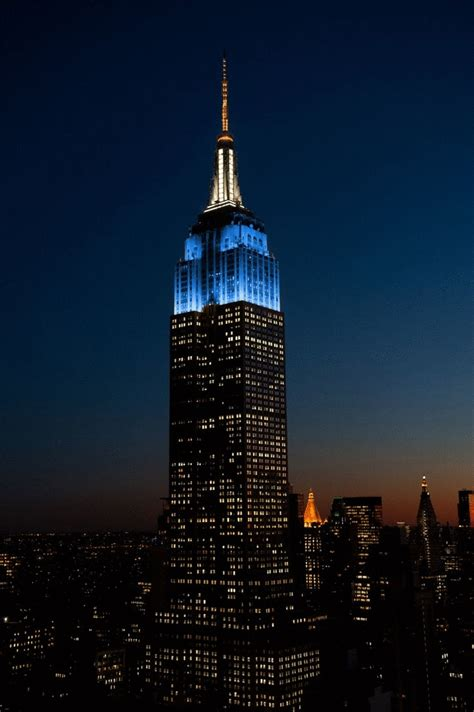 Empire State Building In New York Inkl Insider Tipps
