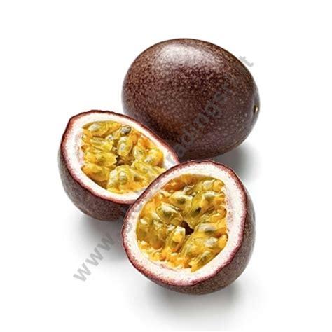 MARACUYA - PASSION FRUIT - Global Trading srl