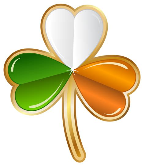 Free Shamrock Hearts Cliparts, Download Free Clip Art ...