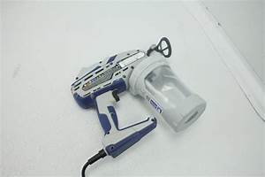 Graco 17d889 Truecoat 360 Vsp Speed Controlled Handheld