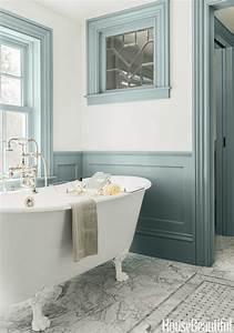 Best bathroom colors paint color schemes for bathrooms for Best brand of paint for kitchen cabinets with aqua bathroom wall art
