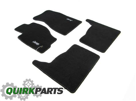 06 jeep commander floor mats 05 10 jeep grand 06 10 jeep commander slate