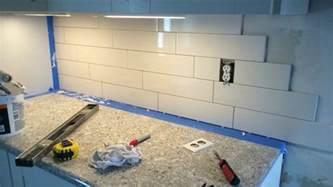 4x16 subway tile kitchen 10 best 4x16 backsplash images on kitchen