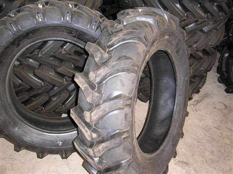 13.6-24 Tractor Tire, 10 Ply
