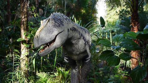 universo scienza dinosauri dal  settembre roma ospita