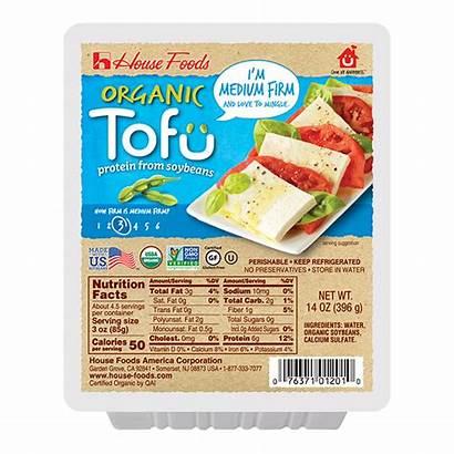 Tofu Organic Medium Firm Foods 14oz