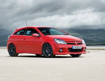 2008 Vauxhall Astra VXR 888 (With images) | Vauxhall astra ...
