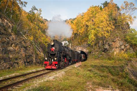 Trans Siberian Railway Tour For Women