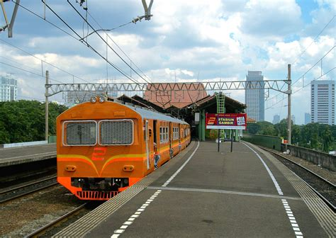 Maybe you would like to learn more about one of these? Tahukah Anda: Di mana stasiun kereta api pertama di ...