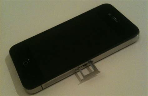how to open sim card slot on iphone 5 new exclusive unlock story unlocked iphone 4 via at t chat