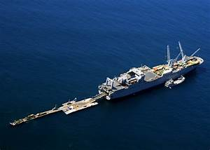 SNAFU!: USN Improved Lighterage System. Why do we need MLP ...