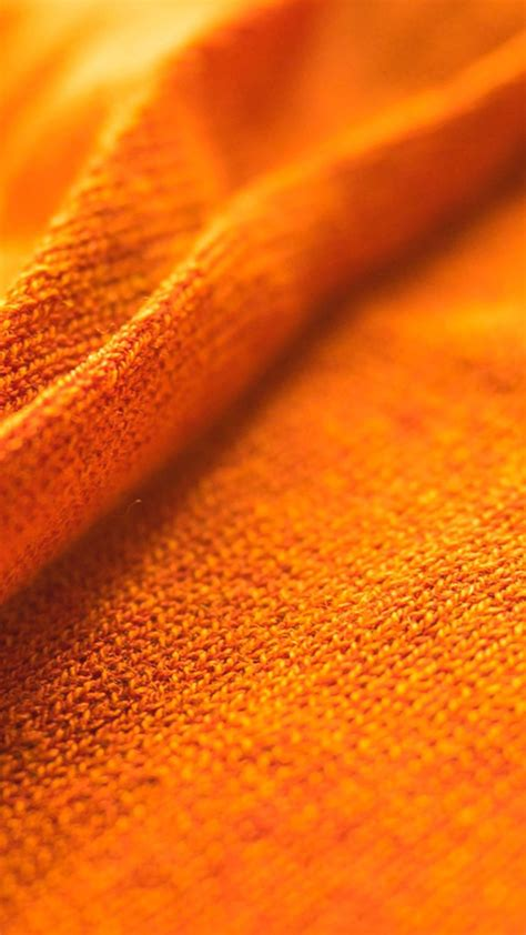 Orange Wallpaper For Phone by Vm96 Texture Fur Orange Pattern Wallpaper
