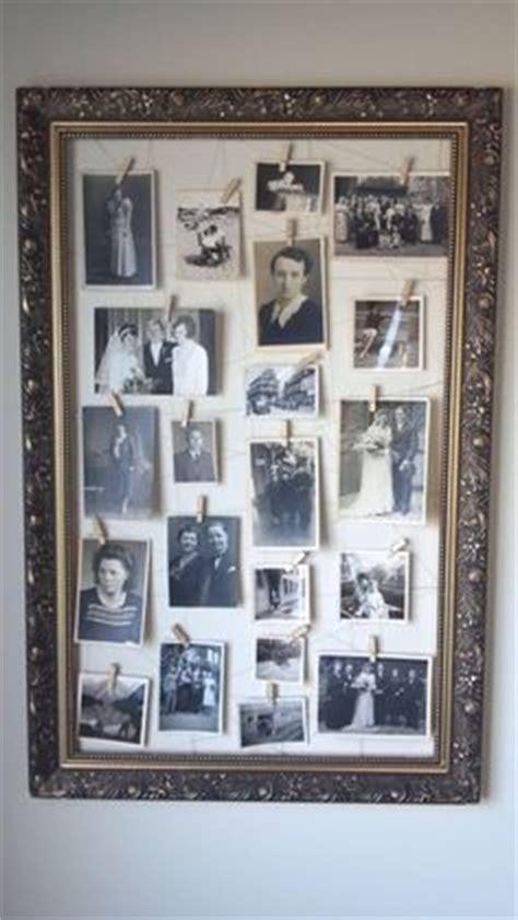 cadre avec plusieurs photos 220 ber 1 000 ideen zu alte bilderrahmen auf bilderrahmen alte rahmen und selber machen