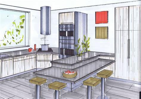 projet cuisine le projet de cuisine prend forme 5 ans après l
