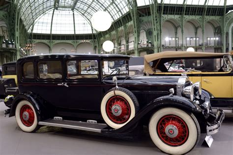 Gallery Bonhams Classic Luxury Car Auction 2013  Metro Uk