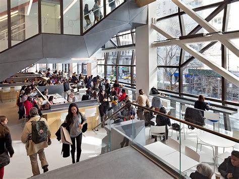 Parsons School Of Interior Design