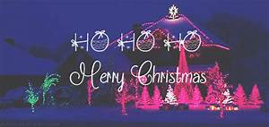 30 Great Merry Christmas Gif Images To Share with Friends