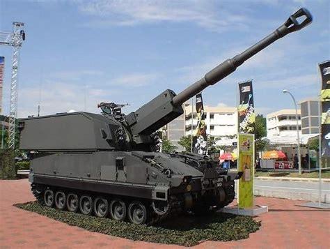 Explosive 155 Self Propelled Howitzer Germany Sepatu Vans Motif Bunga Adidas X Stone Island Tinggi Galaxy Hitam Yeezy Putih Neo Terbaru Jokowi Limited Edition